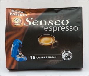 Koffeinieren Senseo Co